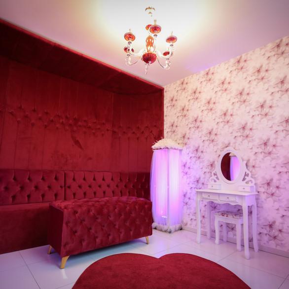 Brautpaar Zimmer