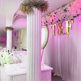 Hochzeit Event