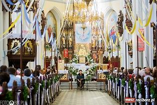 Vivid Consort Poland Tour