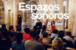 (C) Festival Espozos Sonoros