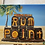 Thumbnail: Rum Point Sign