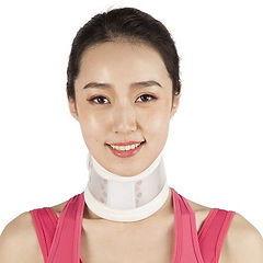 Rigid-Cervical-Collar-Plastic-Neck-Suppo