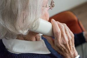 Elderly woman on the phone.jpg