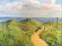 Norfolk Path