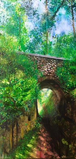 Lovelace Bridge