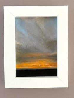 Sunset I by Kaz Jones