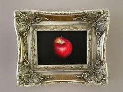 Apple in Frame