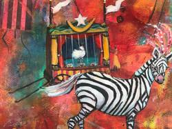 Circus Sublime