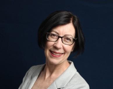 Keynote Speaker - Catherine Fox
