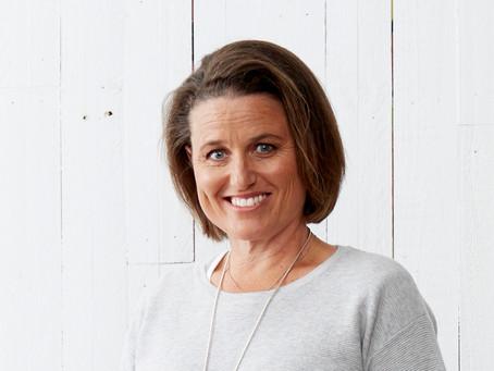Speaker Announcement - Dr Kirstin Ferguson