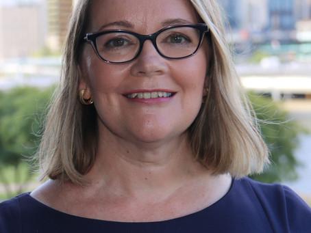 Speaker Announcement - Professor Jennifer Martin