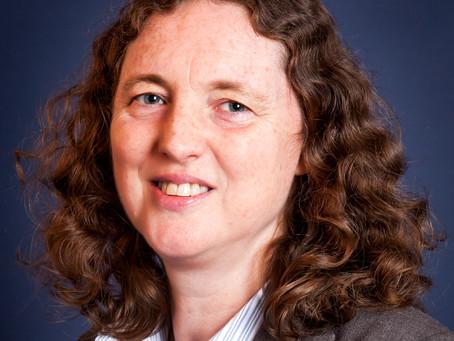 Speaker Announcement - Dr Margaret Kay