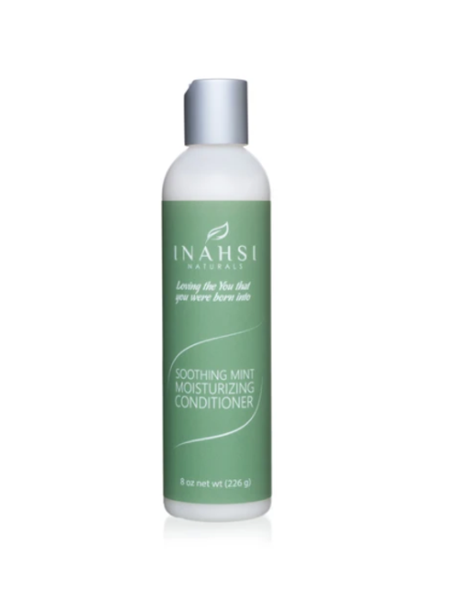 Inahsi Soothing Mint Moisturising Conditioner 8oz