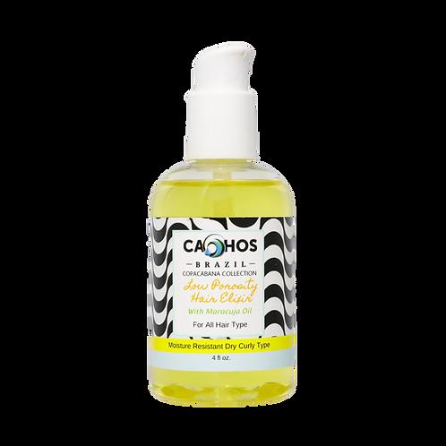 Cachos Brazil Low Porosity Hair & Scalp Elixir