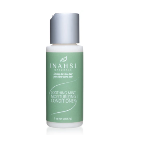 Inahsi Soothing Mint Moisturising Conditioner 2oz