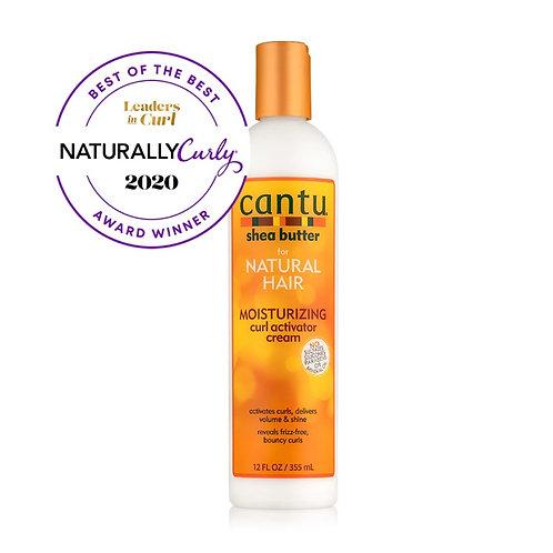 Cantu Moisturising Curl Activator Cream
