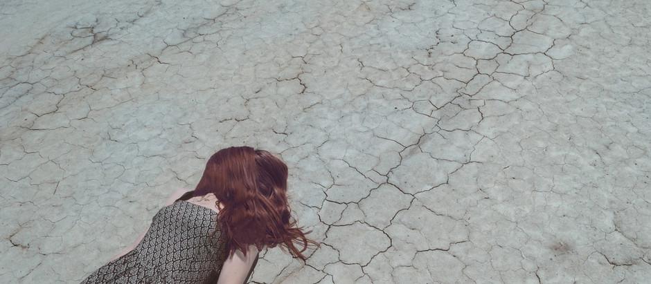 Levantadas do chão: Autismo no feminino