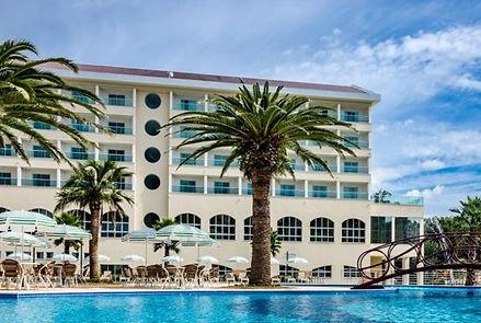 Mira Serra Parque Hotel - Passa Quatro.j