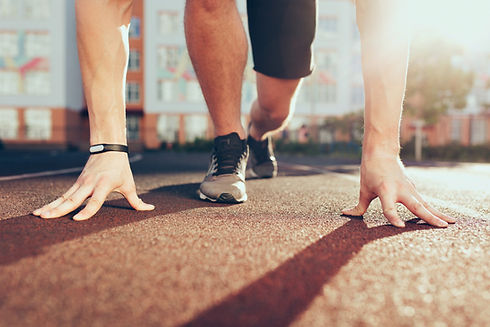 muscle-hands-sunlight-legs-sneakers-stro