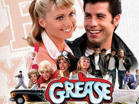 Feb 13 Movie Discussion Grease