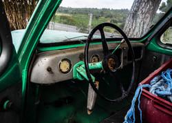 Pick-up_Renault_1951_Intérieur
