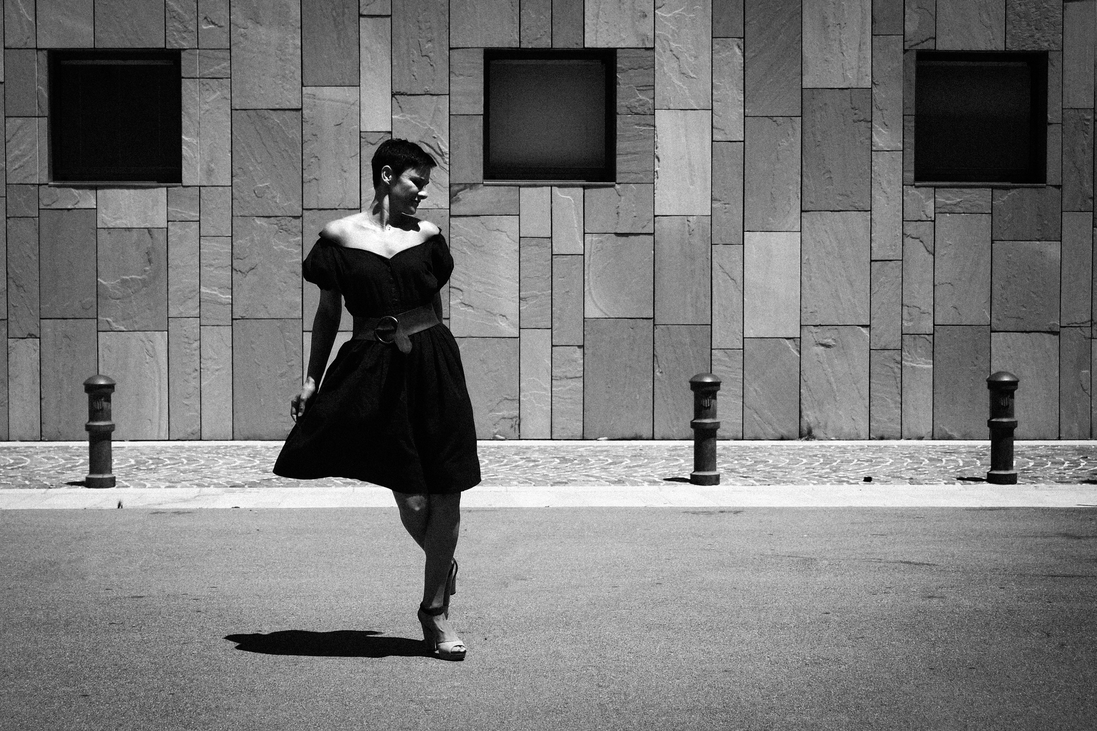 Lucie Danse