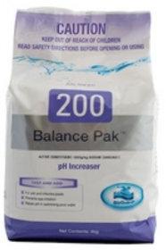 Balance Pak 200 4kg