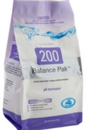 Balance Pak 200 2kg