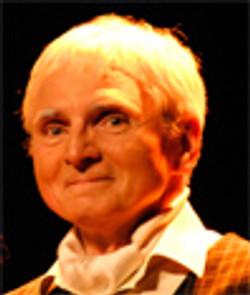 Jean-Pierre Beaufils