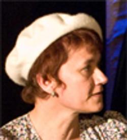 Michelle Voiron