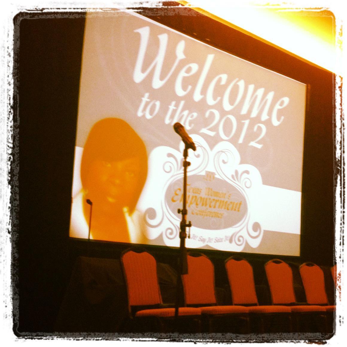 TWEC 2012