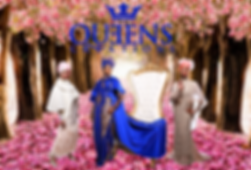 Queens Creations Spring:Summer Home Page