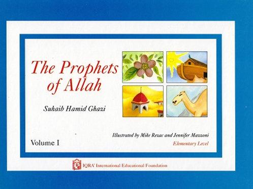 PROPHETS OF ALLAH: VOLUME 1