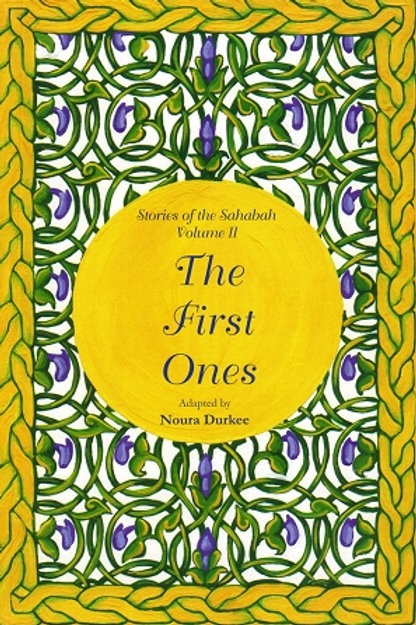 FIRST ONES -STORIES OF SAHABHA II