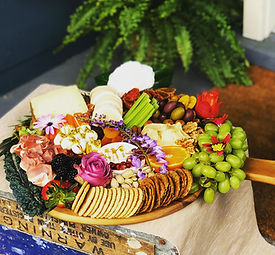 Cheese Platters. Charcuterie platters. Event food. Individual platters. Wine pairing food