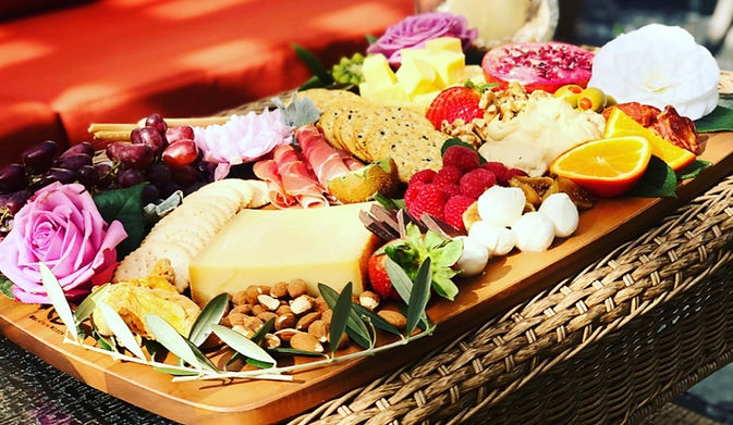 Event caterer. Appetizers. Happy hour, Bay Area, San Francisco catering, parties, corporate events