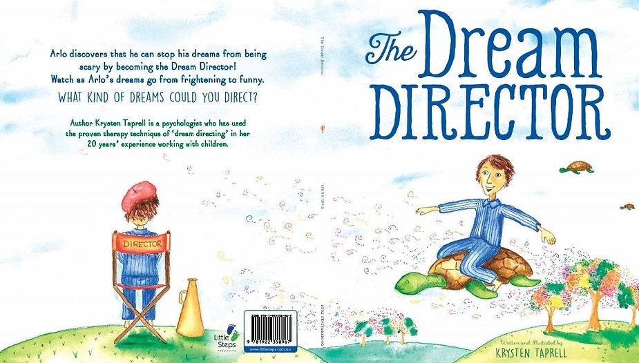 The Dream Director Cover (1).jpg