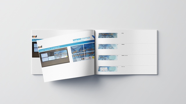 ASUT – Video und Graphic Design