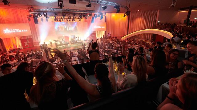 Mobiliar Topscorer Gala – Event und Video