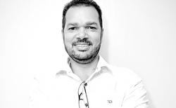 Dr. Sebastião Nascimento
