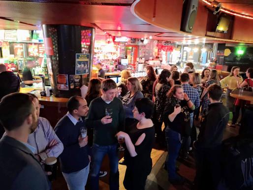 Cork #2 – Climate Cocktail Club