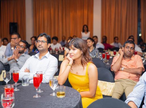 Colombo #1 - Asia's first Climate Cocktail Club launches