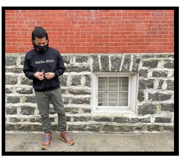 Resilient Sweatshirt