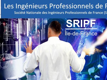 Le nouveau SIPAR de la SRIPF Île-de-France vient de paraître ...