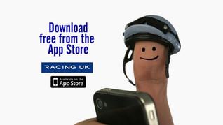 Racing UK iPhone App