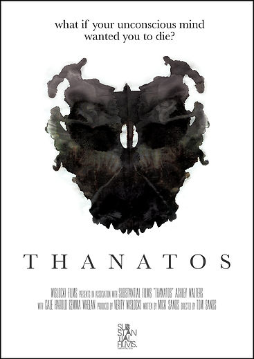Thanatos from Substantial Films