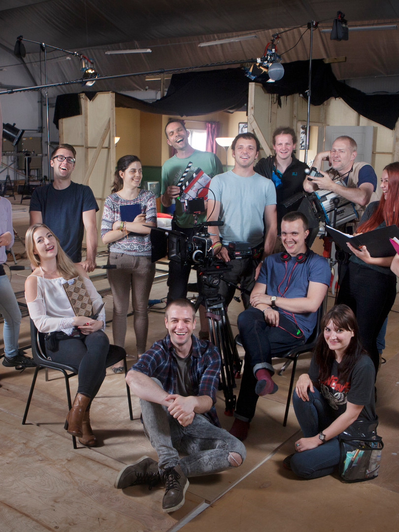 Video production Kent Sussex Tunbridge Wells