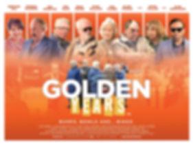 Golden Years,casting by Matt Western