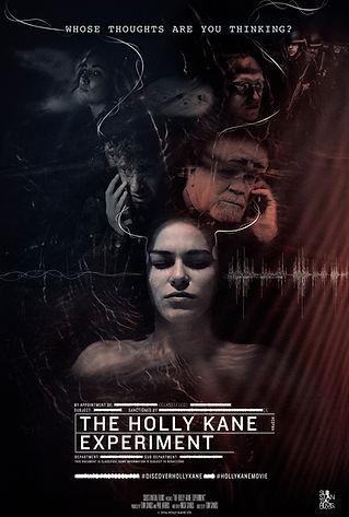 The Holly Kane Experiment movie