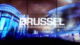 Brussel TV series, casting by Matt Western